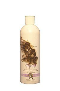 1 All Systems Crisp Coat Shampoo 473ml