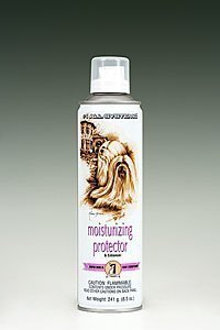1 All Systems Moisturizing Coat Protector