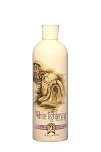 1 All Systems Pure White Lightning 473ml