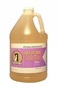 1 All Systems Super Cleaning Shampoo 3