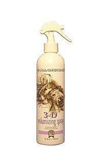 1 All Systems Volumizing 3d Spray