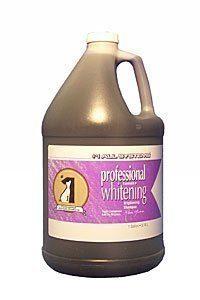 1 All Systems Whitening Shampo 3