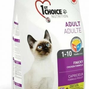 1st Choice Cat Adult Finicky 5