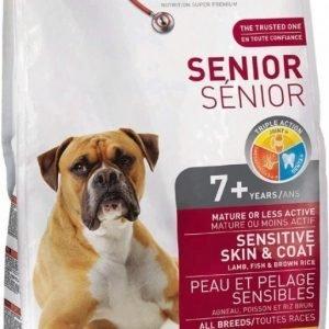 1st Choice Senior Skin & Coat 12 Kg