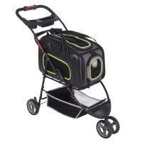 2in1 Pet Stroller P 102 x L 47