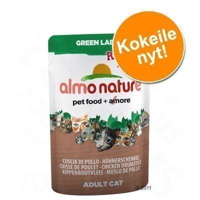6 x Almo Nature Label Filets