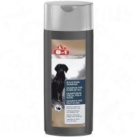 8in1 Shampoo Black Pearl - säästöpakkaus: 2 x 250 ml