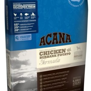 Acana Chicken & Greens 2 Kg