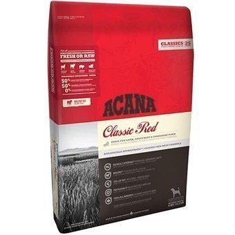 Acana Dog Adult Classic Red 2kg
