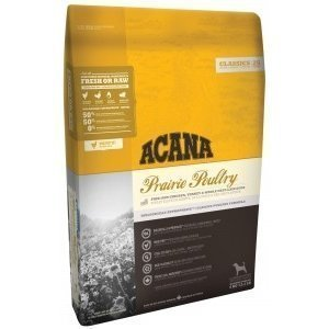 Acana Dog Adult Prairie Poultry 2kg
