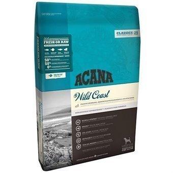 Acana Dog Adult Wild Coast 11