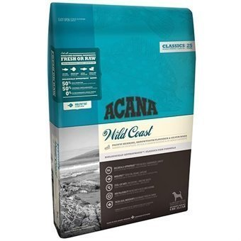 Acana Dog Adult Wild Coast 17kg