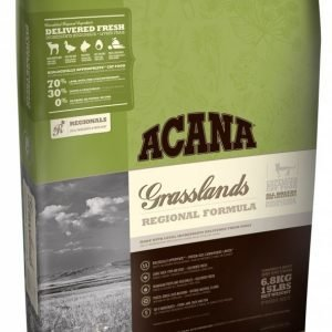 Acana Grasslands Cat & Kitten 6.8 Kg
