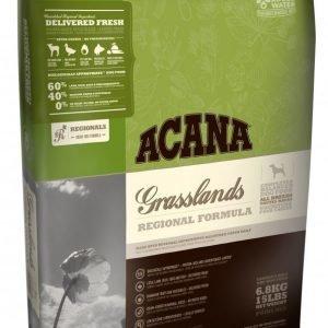 Acana Grasslands Dog 2