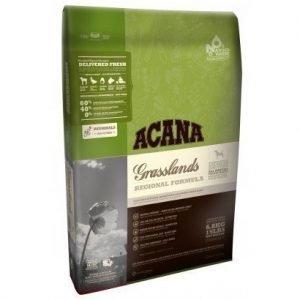 Acana Grasslands Dog 6