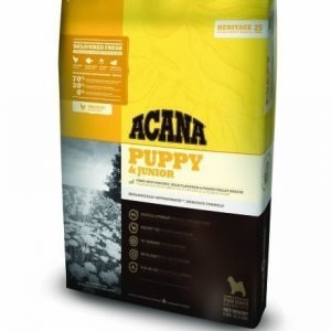 Acana Puppy Junior 11