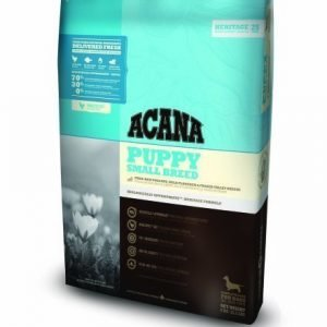 Acana Puppy Small Breed 6