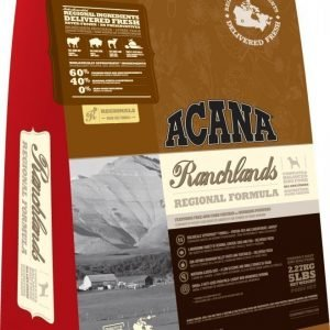 Acana Ranchlands Dog 2