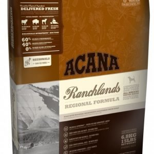 Acana Ranchlands Dog 6