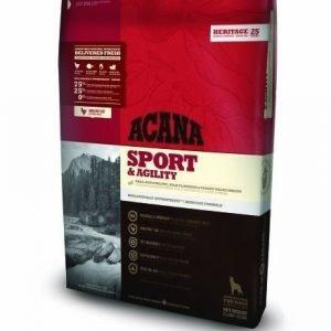 Acana Sport Agility Dog 11
