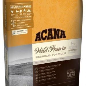 Acana Wild Prairie Cat & Kitten 6.8 Kg