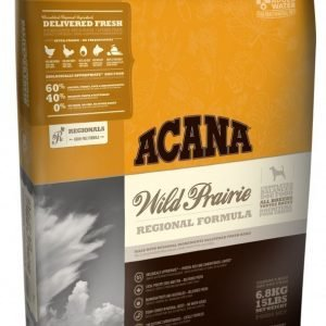 Acana Wild Prairie Dog 13 Kg