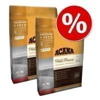 Acana-säästöpakkaus: 2 x 6