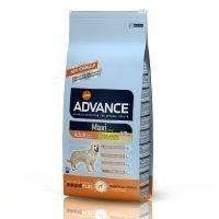 Advance Maxi Adult - säästöpakkaus: 2 x 14 kg