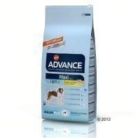 Advance Maxi Light - säästöpakkaus: 2 x 15 kg