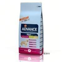 Advance Maxi Senior - säästöpakkaus: 2 x 15 kg