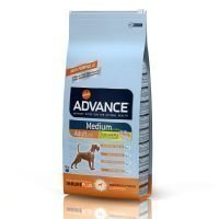 Advance Medium Adult - 14 kg