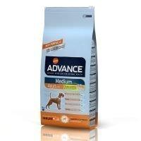 Advance Medium Adult - säästöpakkaus: 2 x 14 kg