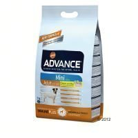 Advance Mini Adult - säästöpakkaus: 2 x 7