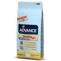 Advance Sensitive - säästöpakkaus: 2 x 12 kg