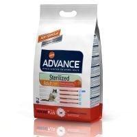 Advance Sterilized Salmon - 3 kg