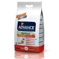 Advance Sterilized Salmon - säästöpakkaus: 3 x 3 kg