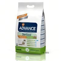Advance Sterilized Turkey - 15 kg