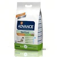 Advance Sterilized Turkey - säästöpakkaus: 2 x 15 kg