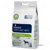 Advance Veterinary Diets Hypoallergenic - säästöpakkaus: 2 x 10 kg