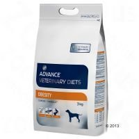 Advance Veterinary Diets Obesity - säästöpakkaus: 2 x 12 kg
