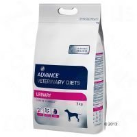 Advance Veterinary Diets Urinary - säästöpakkaus: 2 x 12 kg