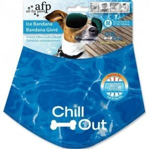Afp Chill Out Ice Bandana Small