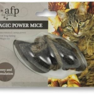 Afp Magic Power Mice 9 Cm 2 Kpl / Pakkaus