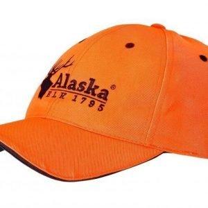 Alaska Ranger Metsästyslakki