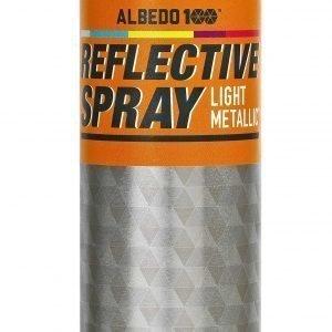 Albedo100 Heijastinsuihke Metallic 200 Ml