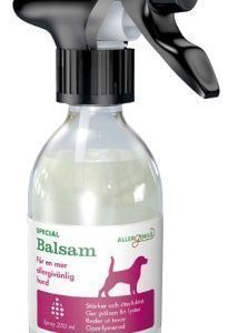 Allergenius Specialbalsam Spray 250ml