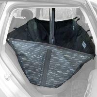 Allside-suojamatto autoon - L 145 cm x P 140 cm
