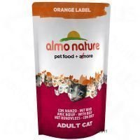 Almo Nature Adult Beef - 750 g