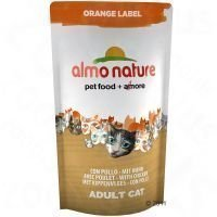 Almo Nature Adult Chicken - 750 g