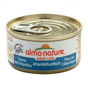 Almo Nature Almo Nature Hfc Natural Atlantin Tonnikala 70 G Märkäruoka Kissoille